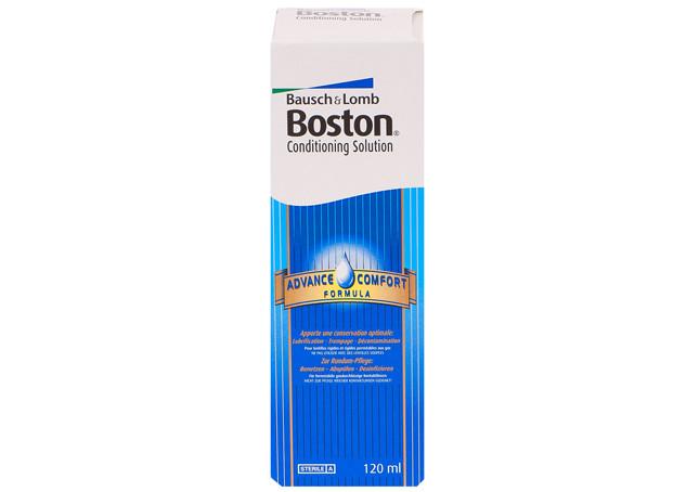 Boston Advance Conditioning 120ml