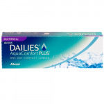Dailies Aqua Comfort Plus Multifocal 30