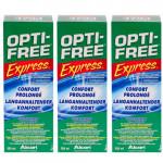 Opti-Free Express 3X355ml + 1x60ml